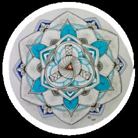 Mandalas, Kraftiere und Kraftbilder