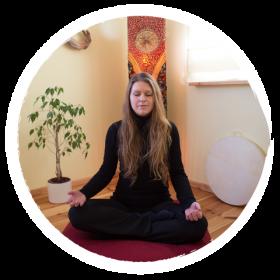Meditation und schamanische Reisen